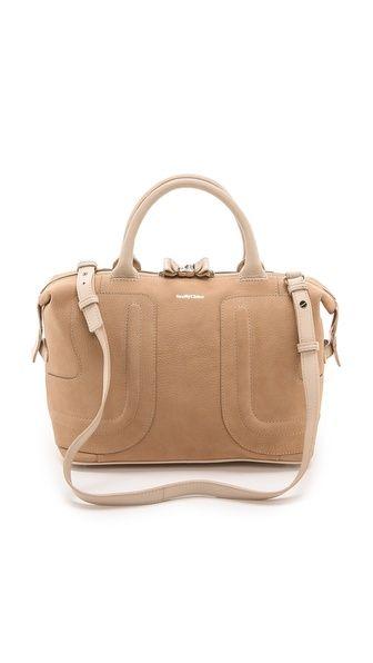 Kay Medium Handbag See By Chloe