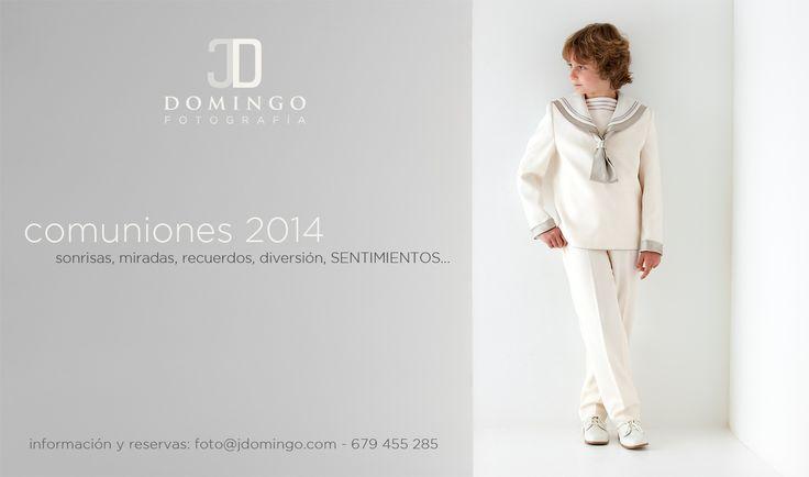 Comuniones 2014 | DOMINGO FOTOGRAFIA