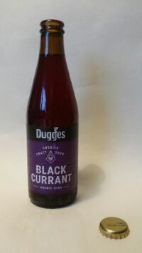 Black Currant  Dugges