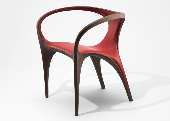 UltraStellar furniture collection by Zaha Hadid » Retail Design Blog