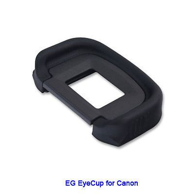 Free shipping 10pcs EG eye cup Rubber EyeCup Eyepiece For Can&n 7D 1D3 1DX 5D3 SLR DSLR