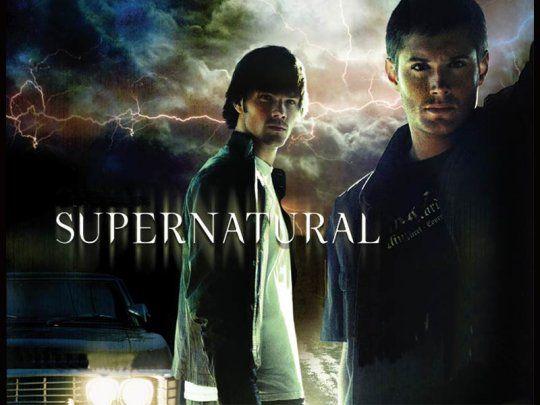 Resultado de imagen de supernatural serie primera temporada