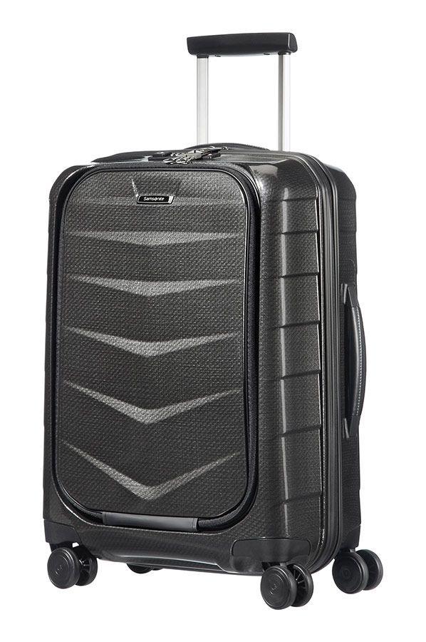 24 best Samsonite images on Pinterest   Suitcase, Baggage and Black ...