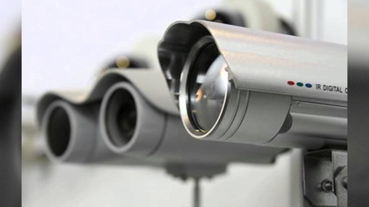 Improve #home & #school #security and your own comfort level by installing #CCTV #cameras at your doorways and other areas. Then monitor who's there from the inside when the bell rings. #Wireless cameras vastly simplify installation. We have all range of security cameras and we provide best security cameras services 24 hours in New Mexico. Any time call us. (505) 944-1060
