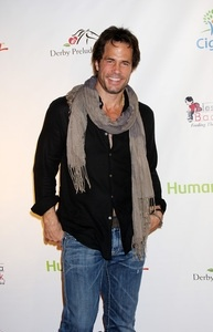 """Days Of Our Lives"" Shawn Christian   (Nikki Nelson/WENN.com)"