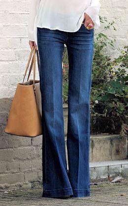 162 best images about Pants on Pinterest   Ankle pants, Boyfriend ...