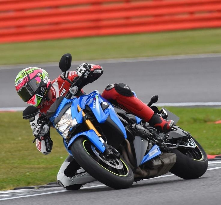 Looks like @tommybridewell enjoyed himself on our track day last week! #Suzuki #gsxs1000 #gsxs #silverstone #tommybridewell #gsxr #gsxr1000 #bsb regram @suzukibikesuk http://ift.tt/2b2U2YZ
