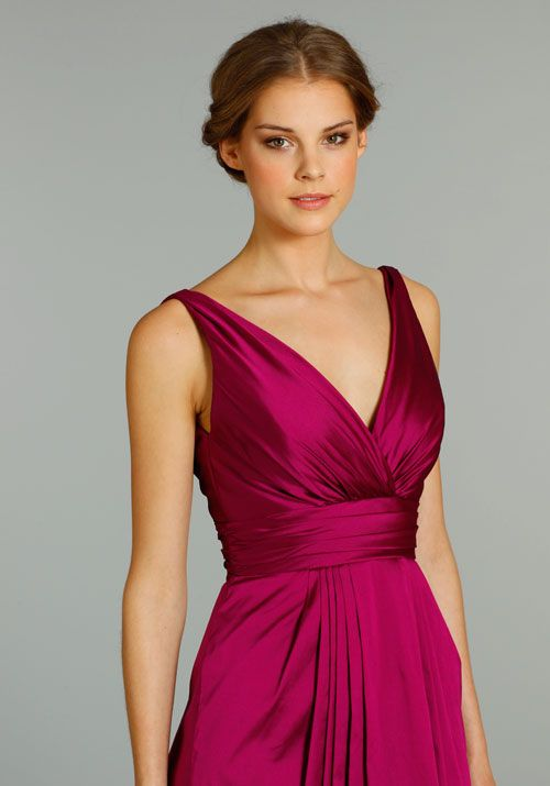 Best 25+ Raspberry bridesmaid dresses ideas on Pinterest ...