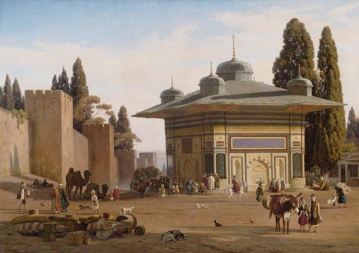 """Byzantine Empire"" YOU ARE INVITED TO READ AN INTERESTING ARTICLE ABOUT THIS TOPIC IN THE FOLLOWING LINK: http://wol.jw.org/en/wol/d/r1/lp-e/102001725 - jw.org/en ""Imperio bizantino"" LEA UN INTERESANTE ARTÍCULO SOBRE ESTE TEMA EN EL SIGUIENTE ENLACE: http://wol.jw.org/es/wol/d/r4/lp-s/102001725 - jw.org/es"