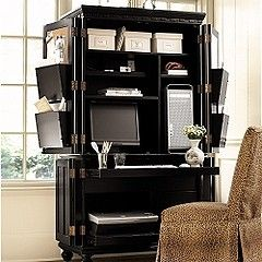 Verona Office Armoire | Review | Kaboodle