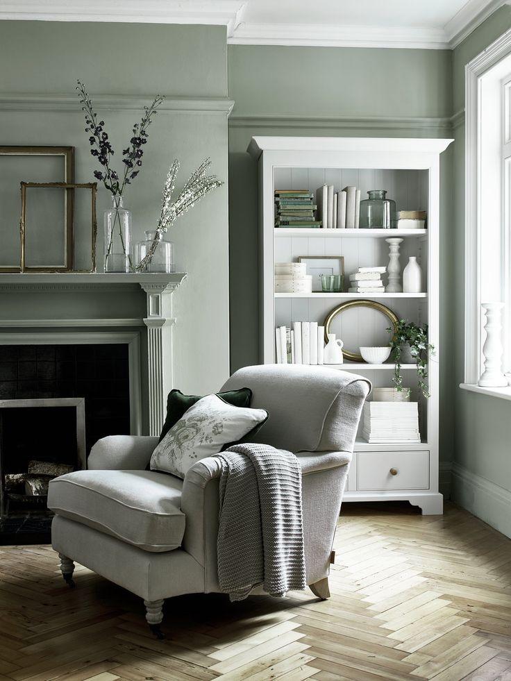 Die besten 25+ Sofaecke wohnzimmer Ideen auf Pinterest warmes - schoner wohnen wohnzimmer grau