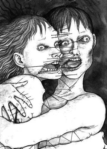 Junji Ito best horror manga ever!