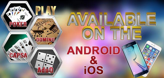 Agen Poker Dan Domino Online Terpercaya Indonesia .