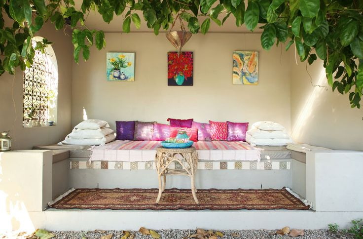 Queensland Homes Blog » » Real Home: Inspired by Morocco