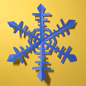 ハート 折り紙 クリスマス折り紙飾り作り方 : jp.pinterest.com