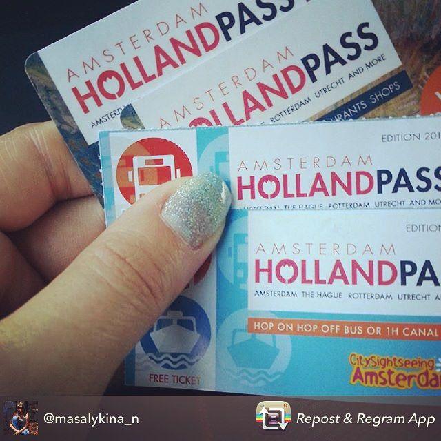 Keukenhof: Departure from Amsterdam city centre - Amsterdam Holland Pass