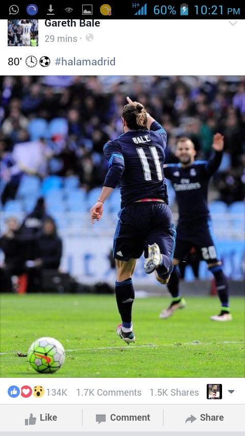 Bale winner