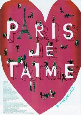 Paris Je t'aime...toujours..