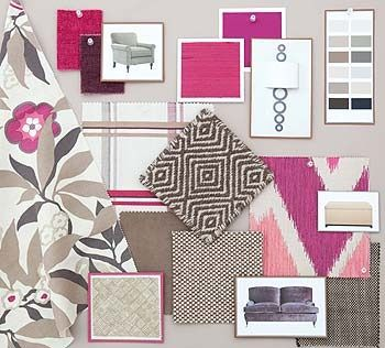 Design Solutions Mood Board InteriorInterior