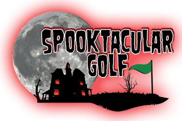 Image result for Golfland's Spooktacular Golf