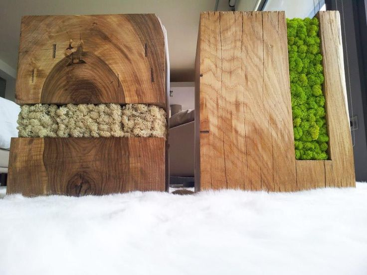 Oak is one of the most precious woods and we chose it to create Oak Trunks: fine handcrafted stools. Unique and unrepeatable pieces to customize with preserved Northern Lichen. Wide choice of colors. http://bit.ly/oak-trunks #design #green #furniture #mobili #eco #arredamento #legno