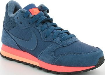 Nike MD Runner 2 Mid női cipő