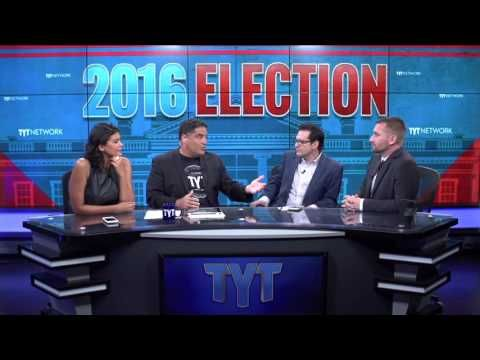 Help TYT Live Stream Beat CNN! | Election Day Coverage 2016 - YouTube