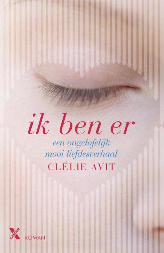 (B)(2015) Ik ben er - Clélie Avit (Miranda) - Ingrid P. 5* Coenraad 5* - Een toevallige bezoeker vat liefde op voor een jonge vrouw die in coma in het ziekenhuis ligt en biedt haar warme troost.