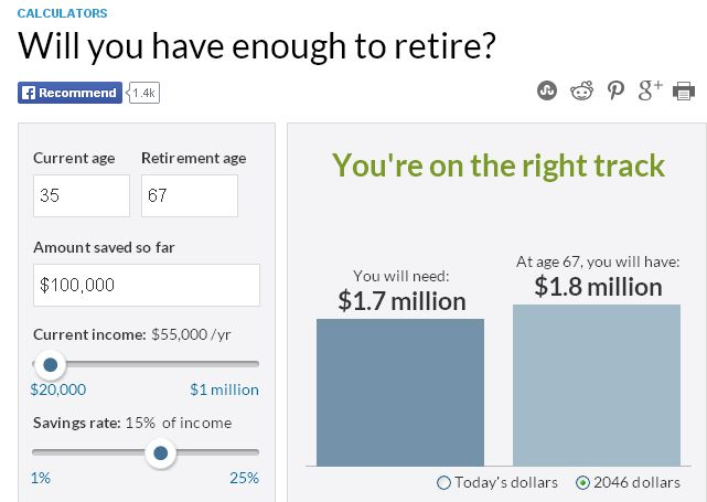 The  Best Retirement Investment Calculator Ideas On