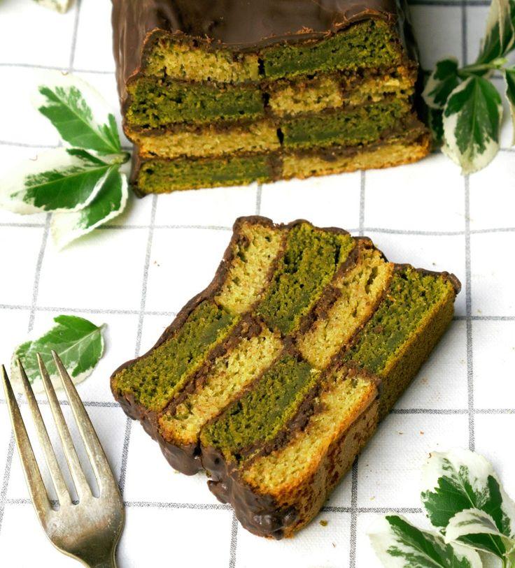 Matcha Avocado Kuchen Rezepte Desserts & Kuchen