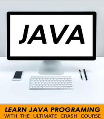T. J Wilson – Java: Learn Java Programming With The Ultimate Crash Course For Beginners In No Time! PDF