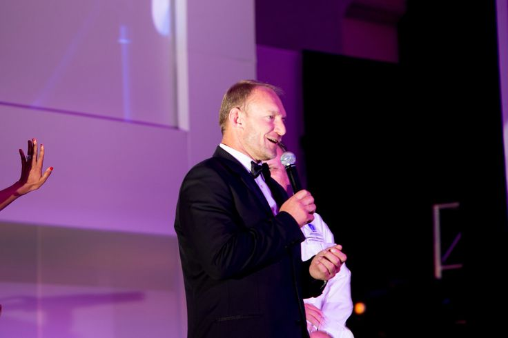 All proceeds from ticket sales and the accompanying auction has gone 100 percent, the full R 2.5 million, to two established youth development charities: MAD Charity – Make a Difference, and the Laureus Sport for Good Foundation.
