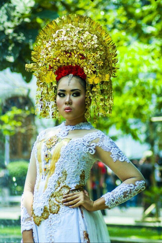 Beauty women indonesia