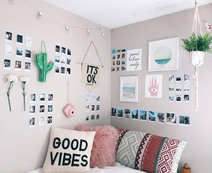 Pin On Home Interior Pedia Bedroom wall accessories ideas