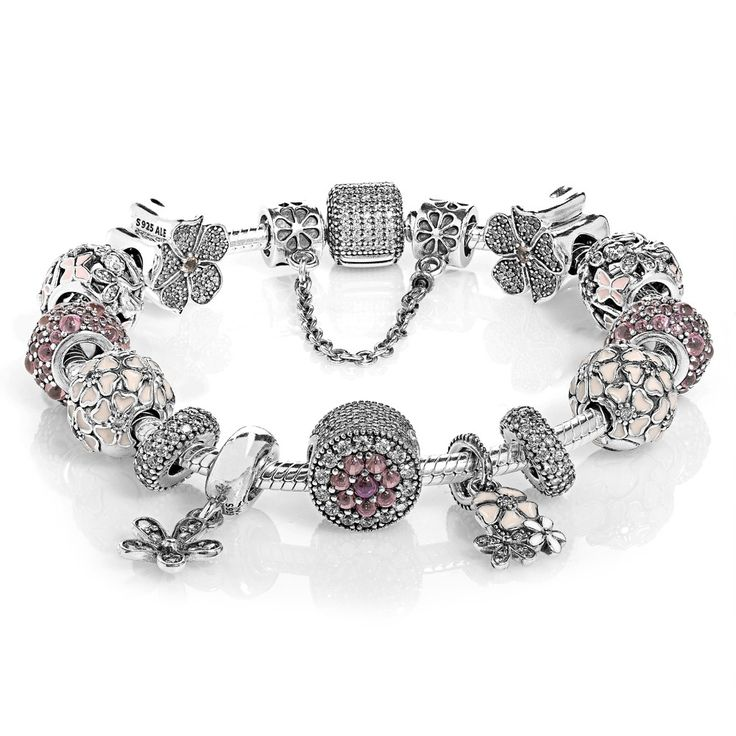 Discount Pandora Jewelry Charms: Best 25+ Pandora Necklace Ideas On Pinterest