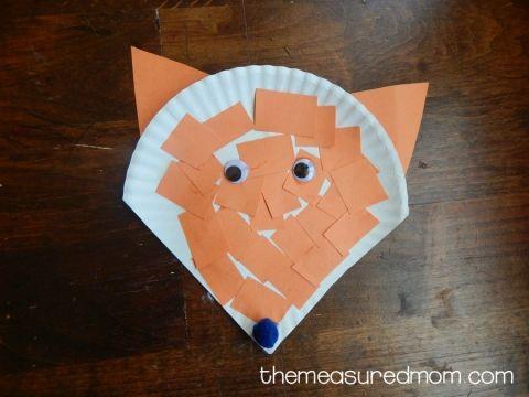 letter x activities for preschool 6