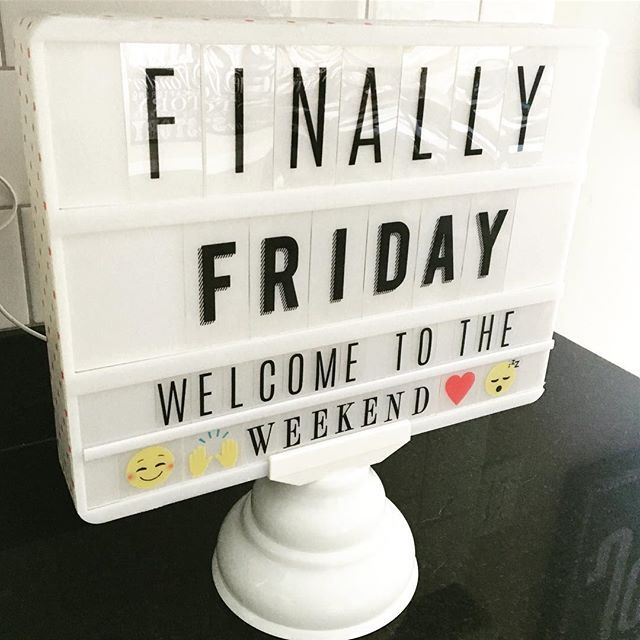 couldn't be happier that it's Friday!! and I have no major commitments all day tomorrow!! 🙌🏻 and HOW AWESOME is this new lightbox STAND!! It's seriously the coolest thing ever!! I gotta make a quick video for you to see how it works cause it's genius!! ⭐️⭐️⭐️⭐️ #cominginmarch #new #newheidiswapp #heidiswapp #lightbox #hslightbox #sayitinlights #lightitup #welcometotheweekend