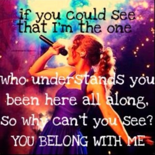 """Love Finds You Quote: 64 Best Taylor Swift Quotes. Need I Say """"inspirational"""
