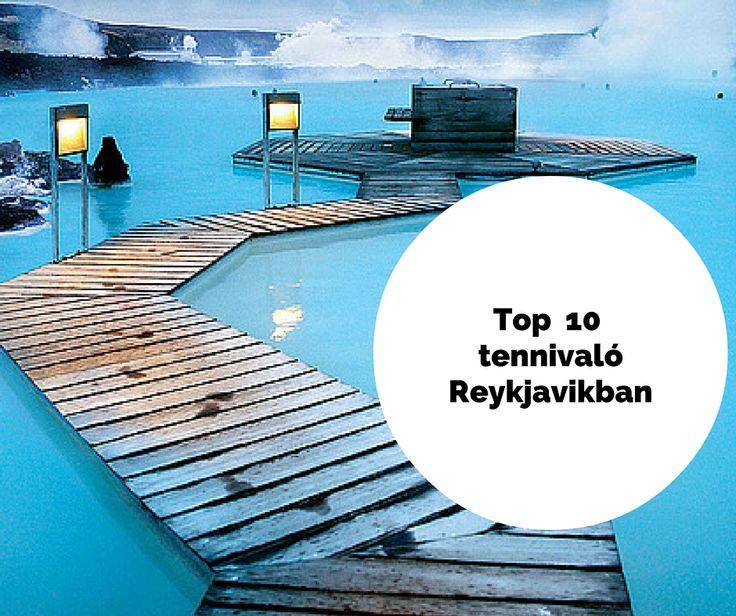 Top 10 tennivaló Reykjavikban