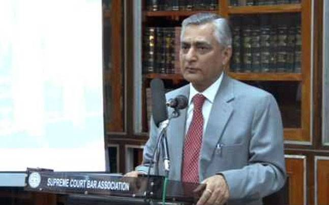 Justice T.S. Thakur is going to be the Next Chief Justice of India - http://www.sharegk.com/curent-affairs/justice-t-s-thakur-is-going-to-be-the-next-chief-justice-of-india/ #gk #GeneralKnowledge #Quiz #Awareness #InterviewQuestion  #EntranceExam #OnlineTest #Aptitude #BankExam #GovtExam