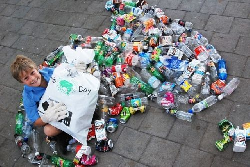 Clean Up Australia Day is this Sunday.  Are you going in the clean up at school or in your community?  Natalie