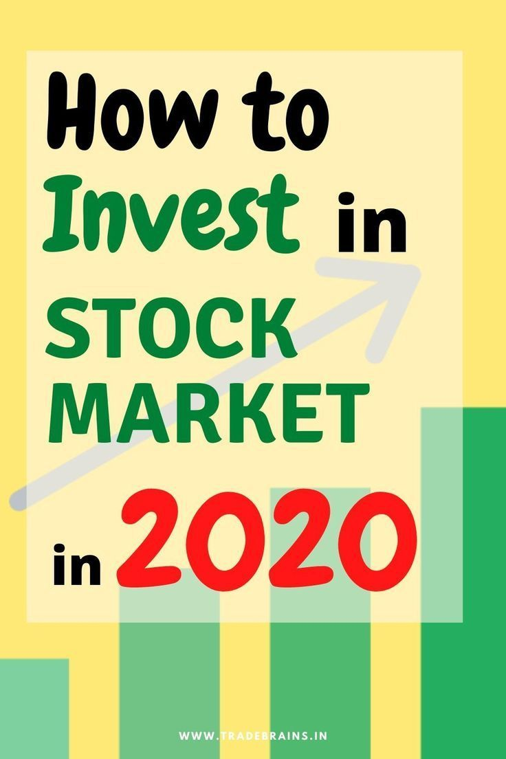How To Invest In Share Market A Beginner S Guide In 2020 Stock