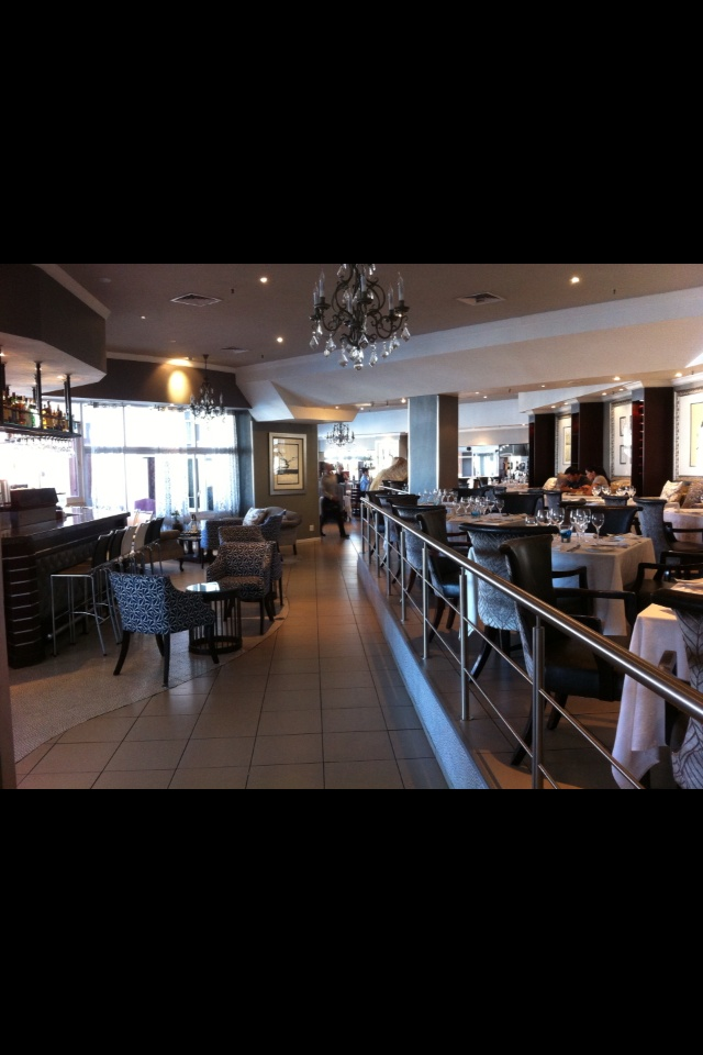 Baia Seafood Restaurant - Cape Town - South Africa