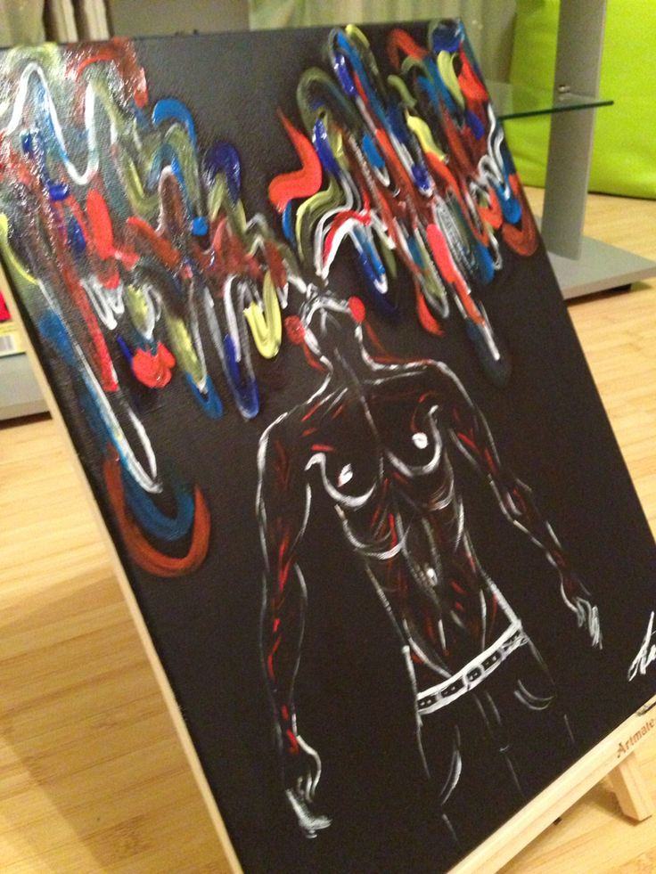 Colors + imagination = music by Ema Caciulan