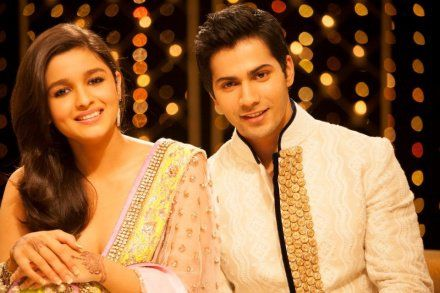 Alia Bhatt and Varun Dhawan to sizzle the Silver Screen : Reports
