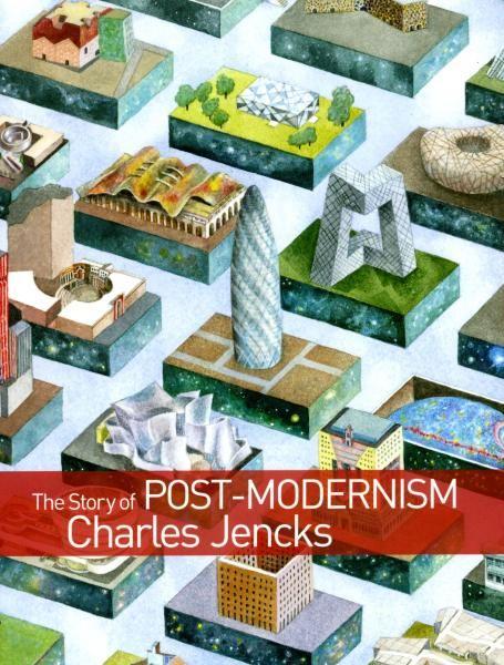 Il postmodernismo in architettura è stato un fenomeno deleterio o no? La risposta è: dipende. Dipende dall'interpretazione che vogliamo dare a una parola ambigua. E l'ultimo libro di Charles Jencks non aiuta a chiarire.