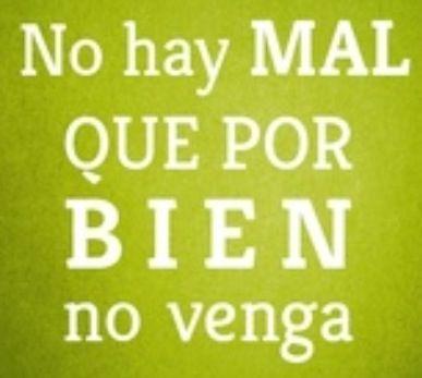 Cuban sayings...