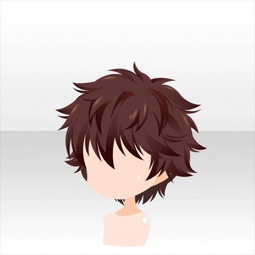 Anime frisuren selber machen m nner frisur frisur - Anime selber machen ...