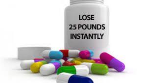 prescribed weight loss pills