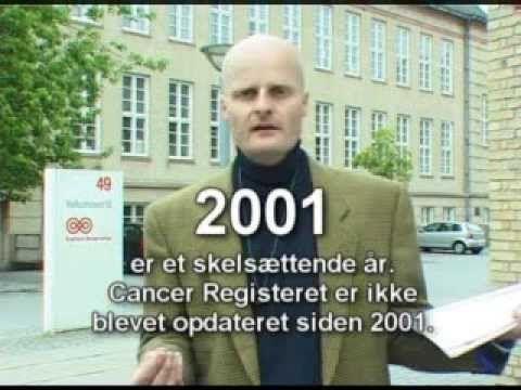 1.197 - Kampen mod KRÆFT er et kæmpe BEDRAG! (fra 2007) - www.detskalsto...